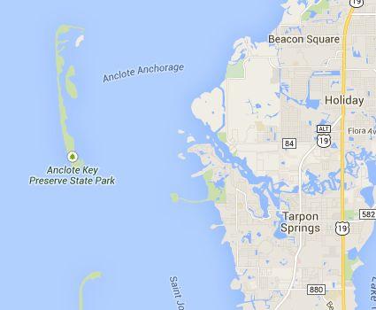 Anclote Key: Visit dazzling island and Tarpon Springs | Florida Rambler