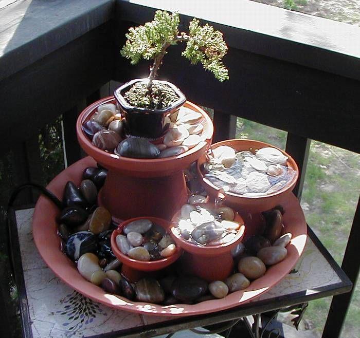 rock crafts for the garden   Gardening & Crafts