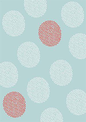 Pikku Kakkosen tulostettavia joulupapereita askarteluun: Pikkupallot 3. Free printable patterns. lasten | askartelu | joulu | käsityöt | koti | DIY ideas | kid crafts | christmas | home | Pikku Kakkonen