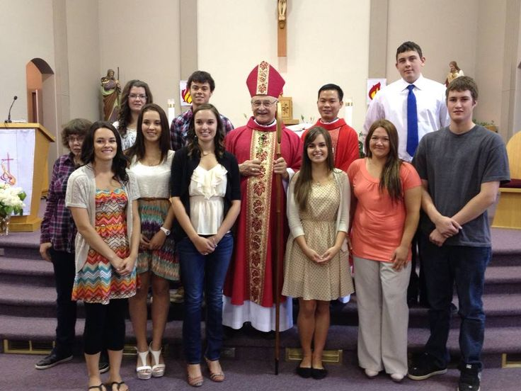 Grad Mass!
