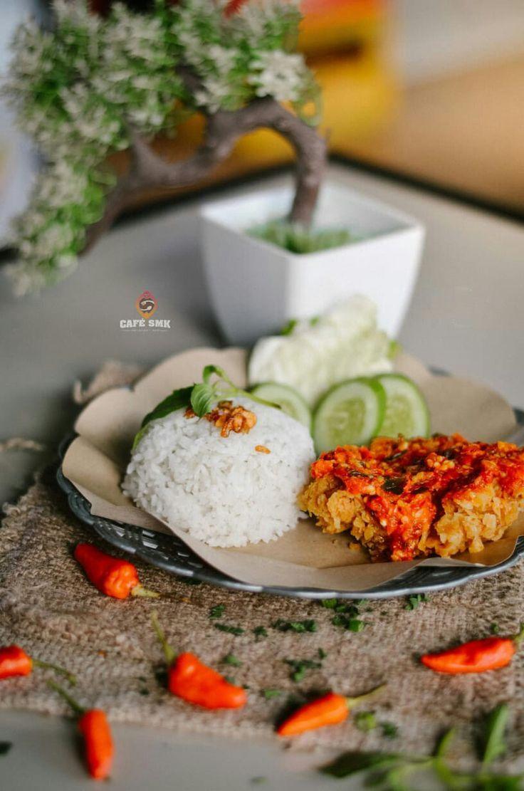 Ulekan Sambal Ulekan Sambal Di 2020 Resep Ayam Makanan Pedas Makanan