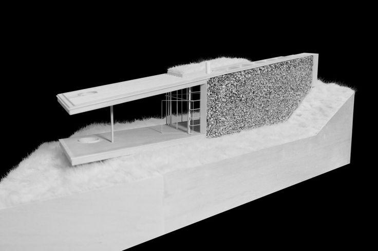 Marlon Blackwell Architect
