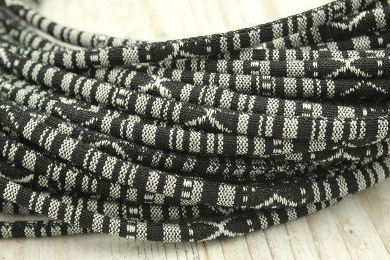 Bohemian Ethnic Rope Cord by DIYArtMall on Etsy,10yard,$4.7