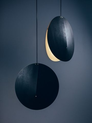 O is a pendant lamp that resemble Finnish lake clam. Clam shell is very thin and fragile, so is O. Shell is made out of round and very thin airplane plywood sheets, in the hard of the lamp is white big light bulb. Plywood sheets are gently resting over the bulb. Pendant lamp sheets goes in flat pack. www.annipitkajarvi.com
