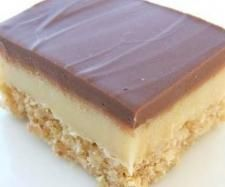 Caramel Slice | Official Thermomix Recipe Community