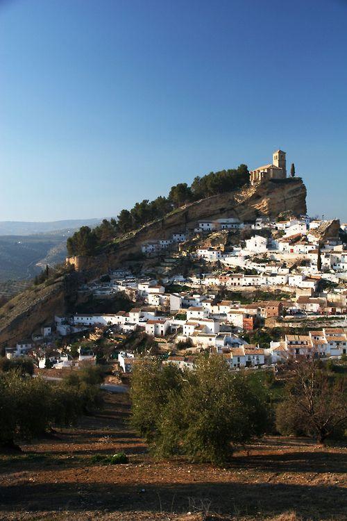 Montefrío - Granada - Spain