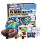 Valterra K88108 Deluxe RV Accessory Starter Kit with Eco-Force