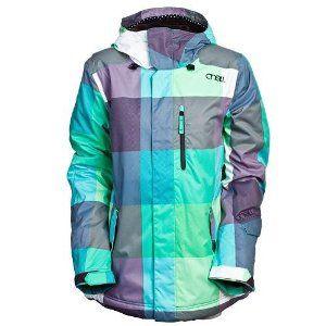 O'Neill Snowboard Jacket