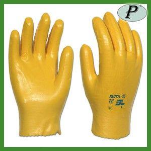Guantes de nitrilo con soporte 100% algodón. Modelo tactil 25. Más información: http://www.tplanas.com/epis/guantes-de-nitrilo/788-guantes-3l-de-nitrilo-cubierto-100.html