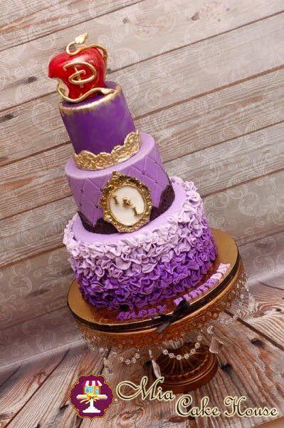 Mia Cake House