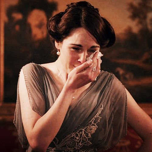 Do you need help holding on after the end of the Downton Abbey series?  Why not read one of these books to keep your spirits up?