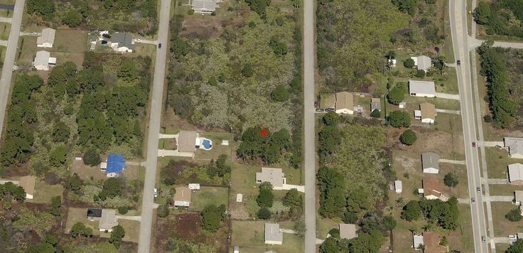 Vacant 0.23 acre Land for Sale in Brevard County, Florida - Land Century