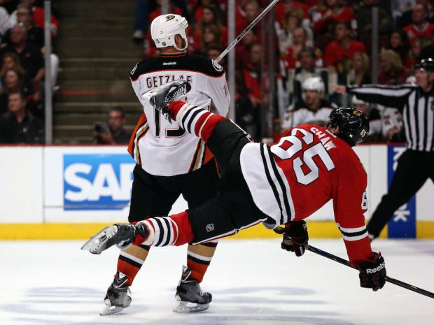 Blackhawks Beat Ducks Tying Everything Up: 2015 Stanley Cup Playoffs - http://movietvtechgeeks.com/blackhawks-beat-ducks-tying-everything-up-2015-stanley-cup-playoffs/-Odds are high that the Anaheim Ducks will be taking on the Tampa Bay Lightning, but the Chicago Blackhawks proved that they're going to go down fighting before allowing that to happen.