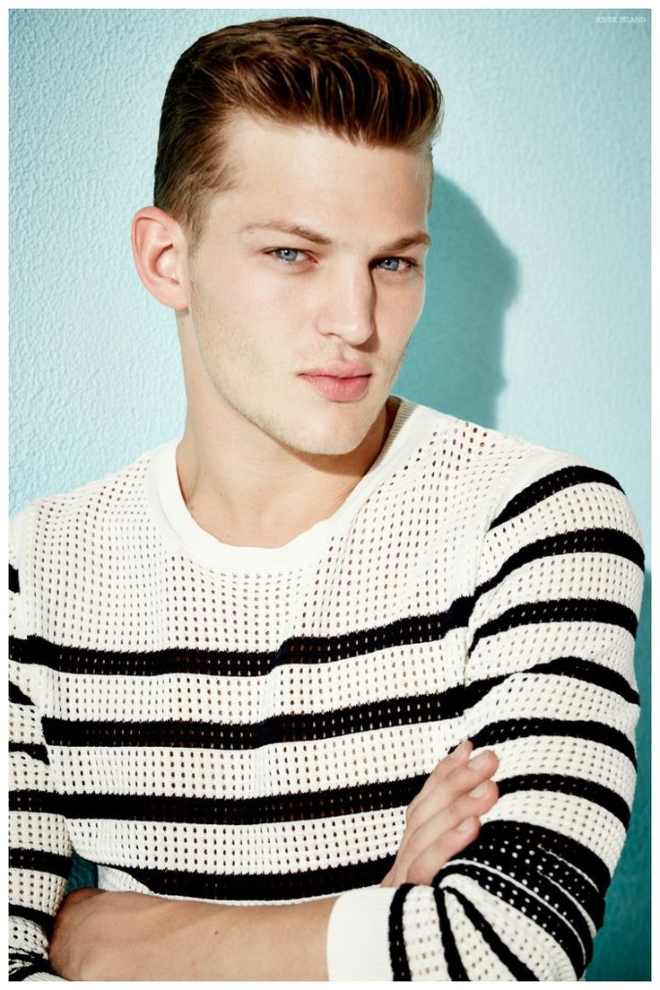 River Island Celebrates High Summer 2015 Style with Playful Prints & Stripes