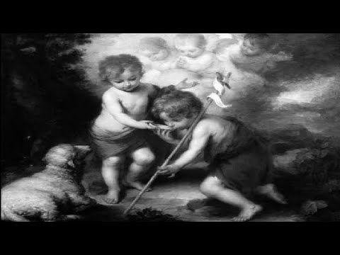 Nacimiento de San Juan Bautista,24 de Junio,Vidas Ejemplares
