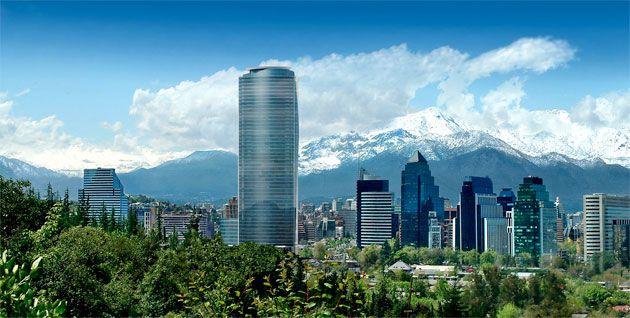 Oportunidades para la inversión extranjera en el sector turístico de Chile