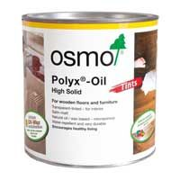 Osmo Polyx Oil Tints | Wood Finishes Direct