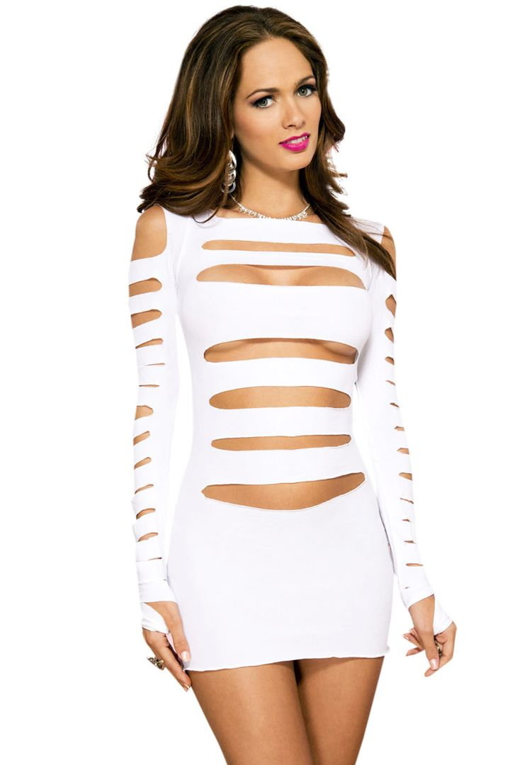 67 Best Club Party Dresses Images On Pinterest Plus Size Bachelorette Fashion White Tail