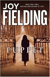 Amanda's mother shot a man just to watch him die.  Or maybe she shot him for some other reason. Nobody knows!  This week at Cats Read Mysteries, Zorro tells us about Puppet, a #mystery #suspense #novel by Joy Fielding. Have a look!  http://catsreadmysteries.blogspot.ca/2017/02/zorro-reads-legal-suspense-thriller.html
