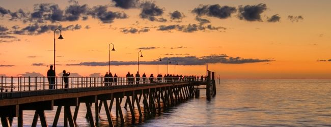 Adelaide:- This elegant city is known for its colonial stone architecture, expansive parklands, lively festivals and incredible sense of space.