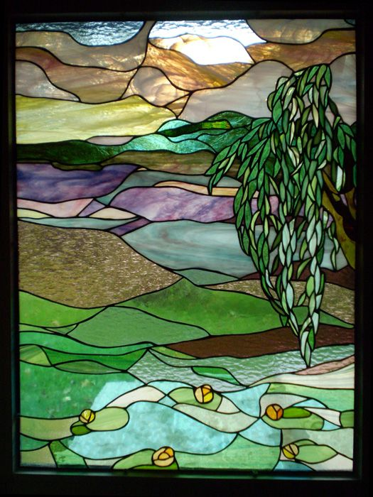 Stained Glass Repair Virginia Beach