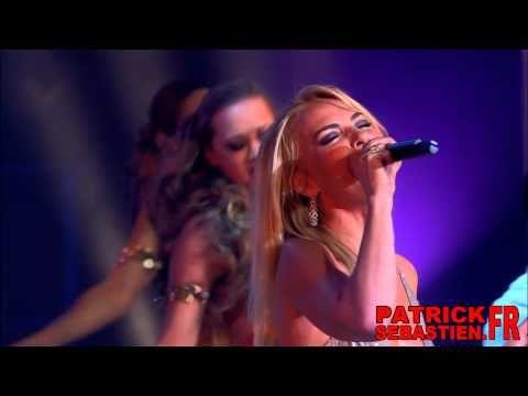 ▶ ISHTAR & ALABINA - YALLA BINA - Live dans les années bonheur - YouTube