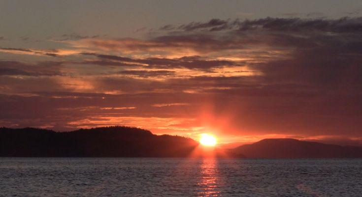 Episode 11: Salt Spring Island — CHANGING LANDSCAPES TV