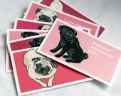 Pig Valentines!