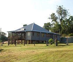 Bunyip Springs Lodge