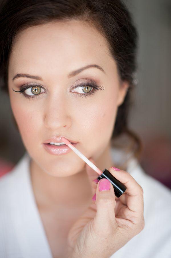 Naturals Bridal Makeup Review : beautiful natural bridal makeup ~ we this! moncheribridals ...