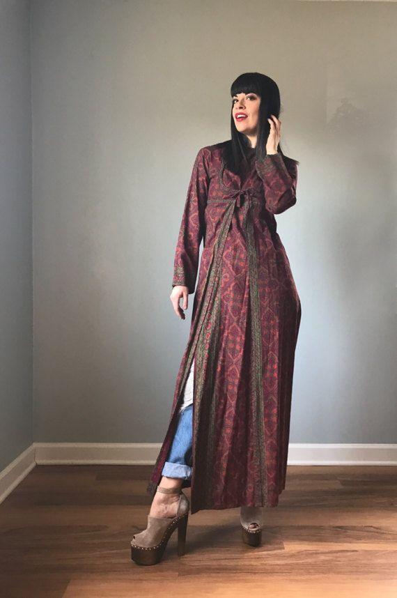 Hey, diesen tollen Etsy-Artikel fand ich bei https://www.etsy.com/de/listing/512085017/60er-jahre-batik-drucken-indische-tunika