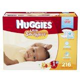 The Diaper Sizes Guide — Size Charts for Pampers, Huggies, Pull Ups, Adult Diapers and More