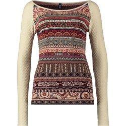 KOOI Sweter beige