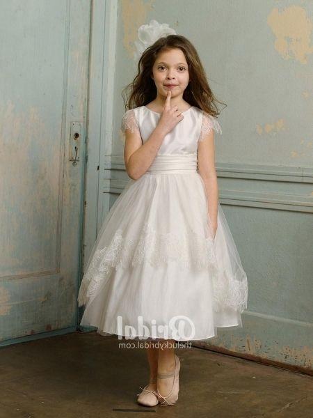 Baby Girl White Dress Online