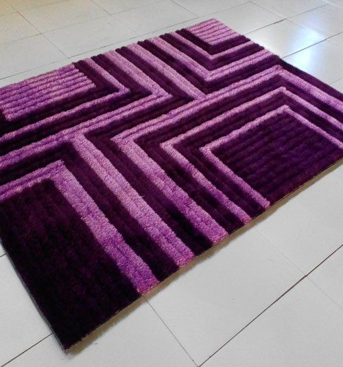 You'll love the Purple Area Rug at Wayfair - Great Deals on all Rugs products with Free Shipping on most stuff, even the big stuff.