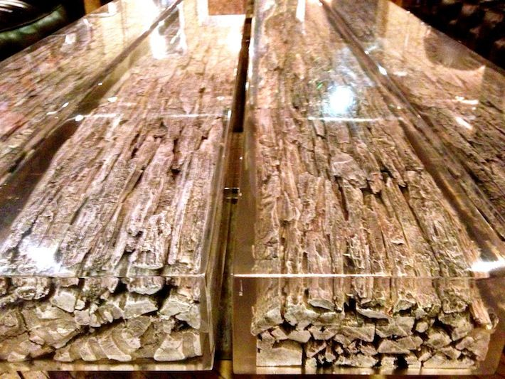 Best 20 resin furniture ideas on pinterest resin table for Buy reclaimed wood los angeles