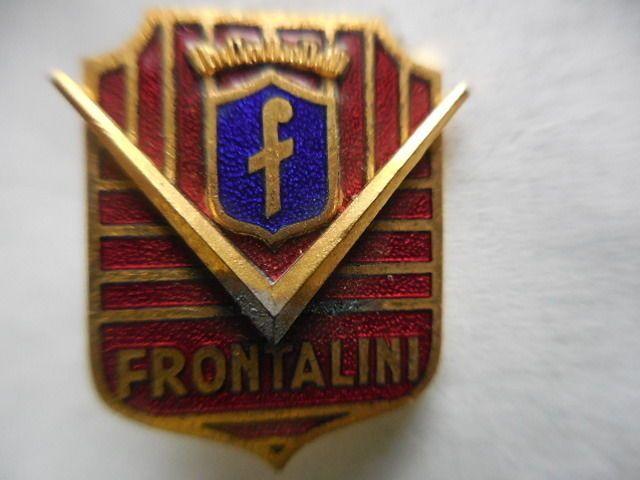 distintivo fisarmoniche Frontalini