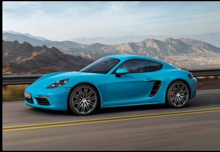 The 2018 Porsche Cayman offers outstanding style and technology both inside and out. See interior & exterior photos. 2018 Porsche Cayman New features complemented by a lower starting price and streamlined packages. The mid-size 2018 Porsche Cayman offers a complete lineup with a wide variety of finishes and features, two conventional engines.