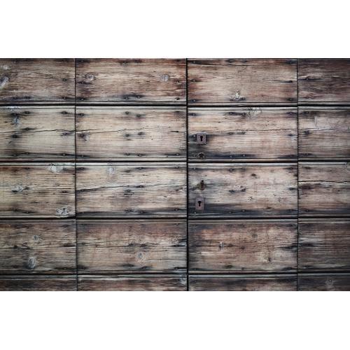 Envejecer un mueble de forma natural. #bricolaje #madera #muebles