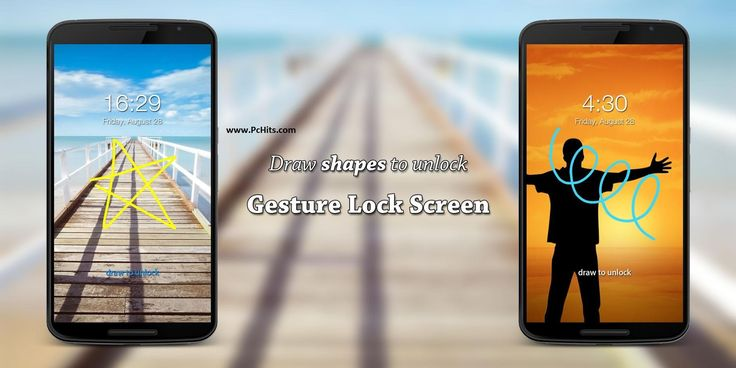 Gesture Lock Screen PRO 1.3.0 has Please try the free version first before upgrading to this PRO version. PRO features Ad free More features coming soon