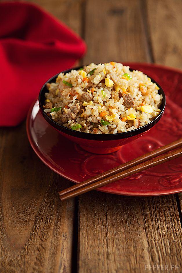 Food Hack: Kimpura's Teppanyaki Mixed Rice - Pepper.ph