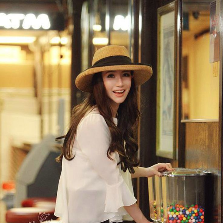 hat fashion summer 2015 - Google Search