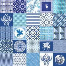 Adesivo de azulejo ladrilho 35 15X15