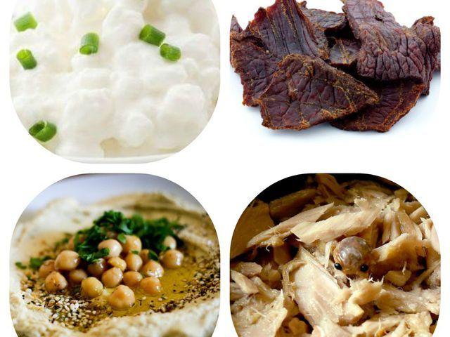 8 étel, amitől nem hízol