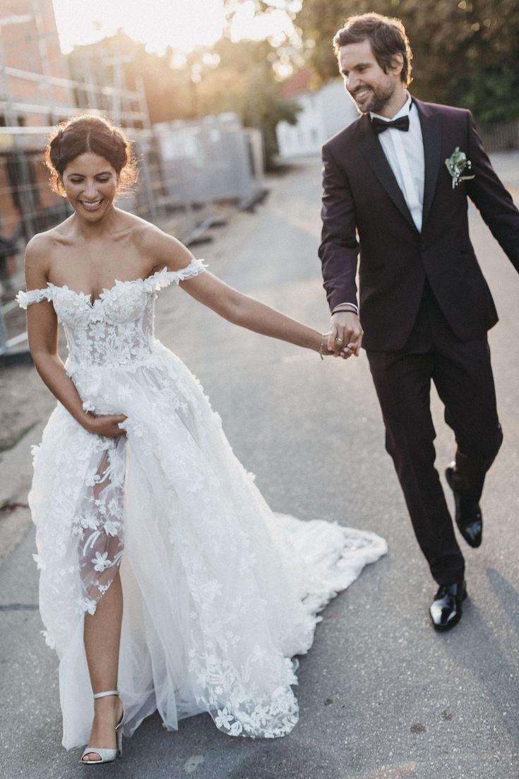 Brides Of Dallas | Galia Lahav Trunk Show!