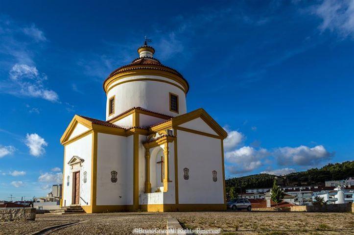 Capela do Calvário - Portalegre, Alto Alentejo - PORTUGAL
