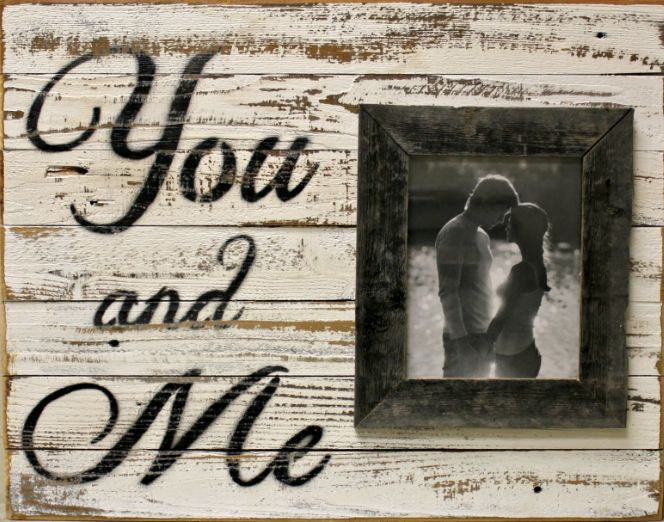 Pin By Leahs Rustic Decor On Barnwood Crafts Frame Barn Wood