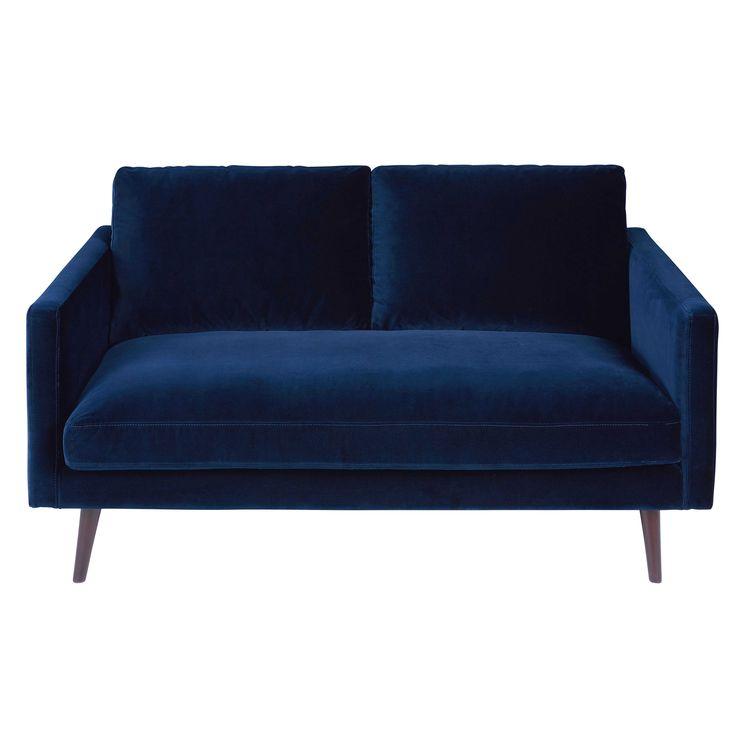 les 25 meilleures id es de la cat gorie canap en velours. Black Bedroom Furniture Sets. Home Design Ideas