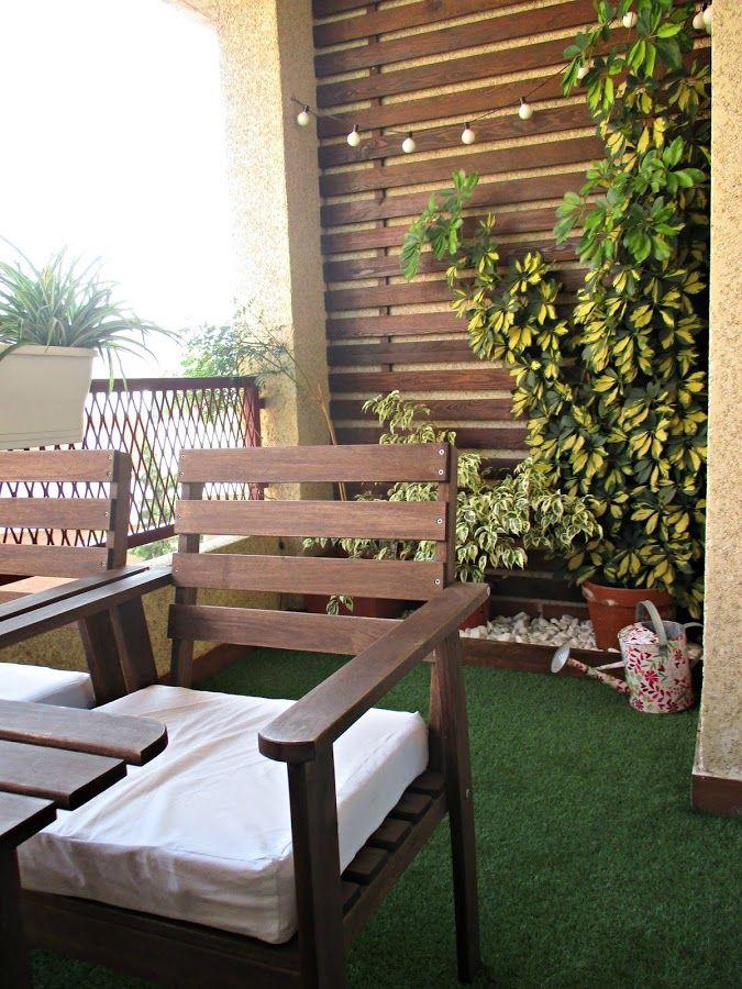 ms de ideas increbles sobre patios de en pinterest decorar patio apartamento balcn del apartamento de decoracin y jardn de balcn
