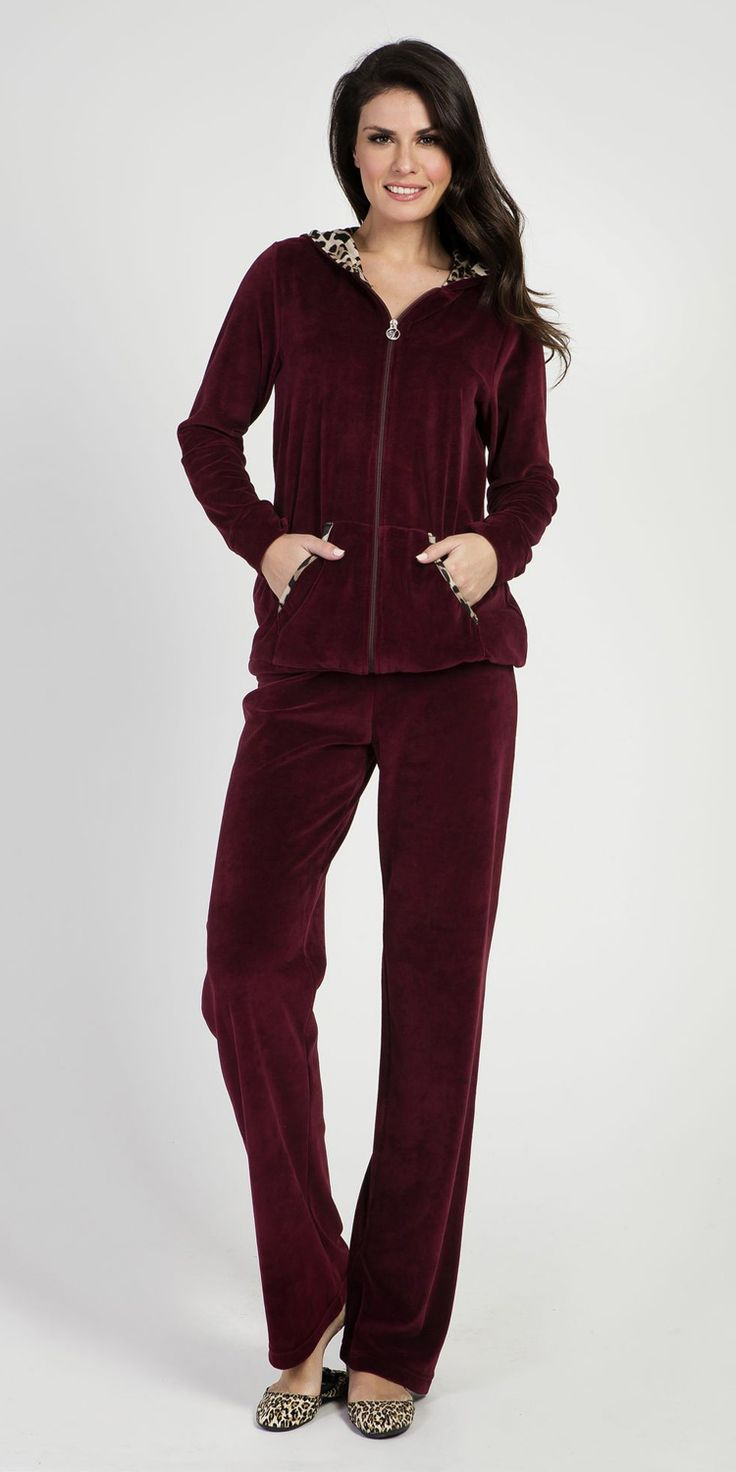 Velvet Homewear 80% Cotton 20% Polyester | Loungewear| Vamp! Velvet Homewear 80% Cotton 20% Polyester 5378